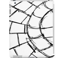 4 Circular Tiles By Chris McCabe - DRAGAN GRAFIX iPad Case/Skin