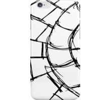 4 Circular Tiles By Chris McCabe - DRAGAN GRAFIX iPhone Case/Skin