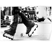 Wheeldancer Poster