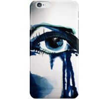 Cryink iPhone Case/Skin