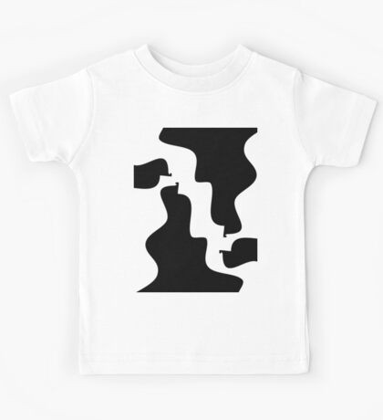 1 Frustrated Puzzle By Chris McCabe - DRAGAN GRAFIX Kids Tee
