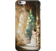Spanish Queen iPhone Case/Skin