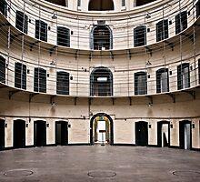 Kilmainham Gaol by Ramona Farrelly