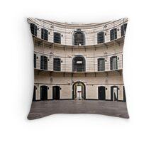 Kilmainham Gaol Throw Pillow