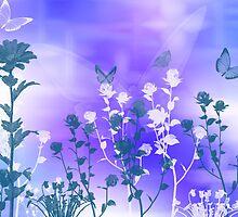 Butterflies by Kimberly Palmer