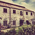 Abandoned Building #1 by AprilRichardson