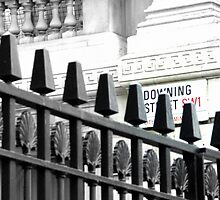 Downing Street... by JoLennox