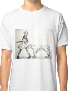 Strange Friends Classic T-Shirt