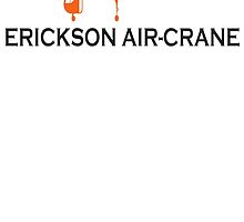Erickson Aircrane by rossco