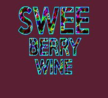 SWEE BERRY WINE Dr. Steve Brule Design by SmashBam T-Shirt