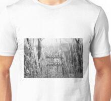 Anne Imagining Unisex T-Shirt