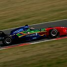 A1 Grand Prix, Taupo NZ - 2 by Shakedown