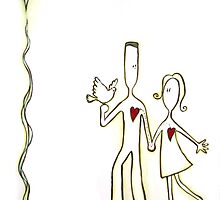 Marriage by Midori Furze