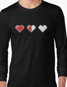 Half Life Long Sleeve T-Shirt