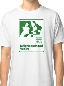Neighbourhood Witch Classic T-Shirt