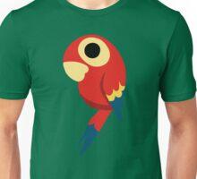 Macaw Unisex T-Shirt