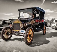 1916 Ford Model T by PhotosByHealy