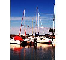 Sailing Ship Photographic Print