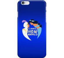A Whole New World iPhone Case/Skin