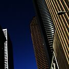 TALL Buildings by Perspective