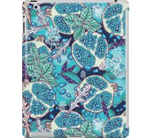 Frozen wonderland iPad Case/Skin