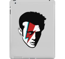 James Dean Bowiefied  iPad Case/Skin