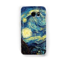 Vincent Van Gogh - Starry night  Samsung Galaxy Case/Skin