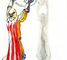 Arcaron: Strauss by Arcaron Merchandising