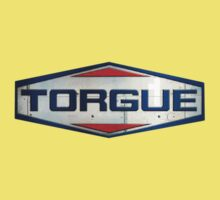 Torgue Logo v.2 Kids Clothes