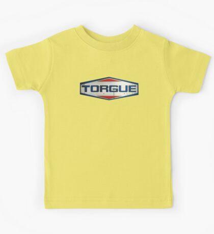 Torgue Logo v.2 Kids Tee