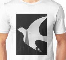 The Peace Dove Unisex T-Shirt
