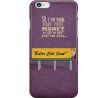 Breaking Bad - Better Call Saul iPhone Case/Skin