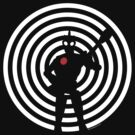 rock-it-boy! : negative space remix by Eric Murphy