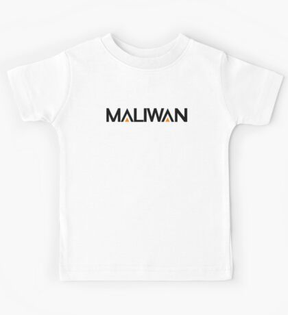 Maliwan Logo Kids Tee
