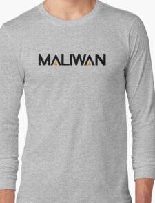 Maliwan Logo Long Sleeve T-Shirt