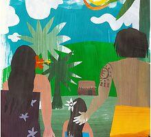 Tiare' by Michael Lothian