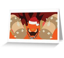 Ho Ho Horde Greeting Card
