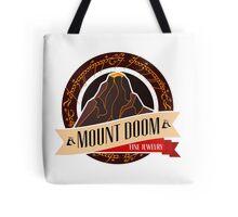 Mt. Doom Fine Jewelry Tote Bag