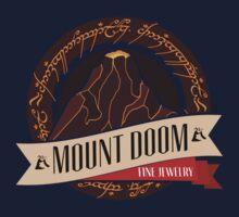Mt. Doom Fine Jewelry Kids Clothes