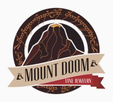 Mt. Doom Fine Jewelry Kids Clothes