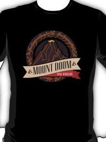 Mt. Doom Fine Jewelry T-Shirt