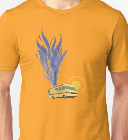 Breaking Bad - Four Days Out Unisex T-Shirt