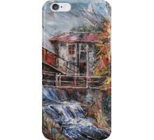 Colors of Autumn II iPhone Case/Skin