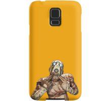 Psycho Samsung Galaxy Case/Skin