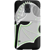Inquisition Distressed Helm Samsung Galaxy Case/Skin