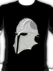 Inquisition Distressed Helm T-Shirt
