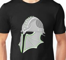 Inquisition Distressed Helm Unisex T-Shirt