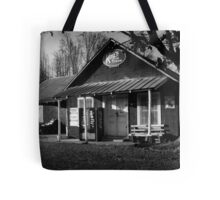 Feed and Farm Supply Tote Bag