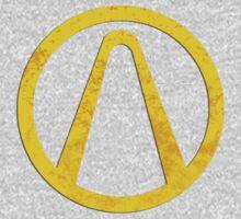 Borderlands Logo Kids Clothes