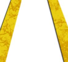 Borderlands Logo Sticker